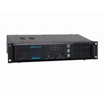 Amplificador Potência Oneal Op 2300 200w Rms 4 Ohms Bivolt