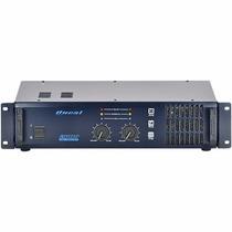 Amplificador De Som Op-2000 - Oneal