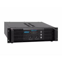 Amplificador Potência Oneal Op 5500 500w Rms 4 Ohms Bivolt