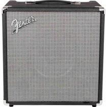 Cubo De Baixo Fender Rumble 40 V3