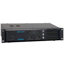 Amplificador Oneal Op2700 Potencia 250w Rms 4 Ohms Bivolt