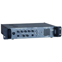 Amplificador Potência Mesa Nca Pwm1600 Usb 400 Watts