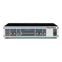Hartke Cabeçote Amplificador P/baixo Ha2500 250w Eq.gráfico