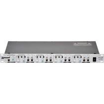 Amplificador De Fones Lexsen Lha4700 - 4 Canais