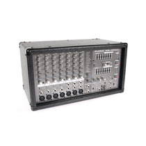 Mesa Mixer Amplificado 7c Powerpod 740 Phonic Efeito 440w 12