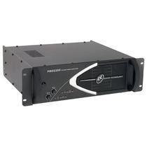 Amplificador De Potência Pro Ll Audio - Pro 2200