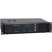 Amplificador Oneal Op2000 Potencia 145w Rms 4 Ohms