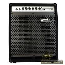 Amplificador Para Contra Baixo Warwick Bc80 - Casa Mattos