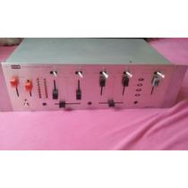 Mixer Cce 6060 Troco P/cubo,baixo,guita,prato,caixa,pedais