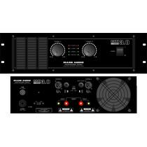 Amplificador Potência Profissional Stéreo Mk3.0 3000 Watts