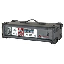 Cabeçote Amplificador Multiuso Ll 220 - 50 Watts