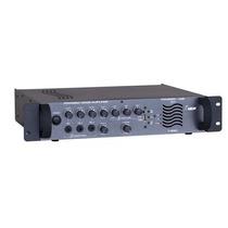 Amplificador De Potência Com Mixer Nca Pwm1000 Com Usb 250w