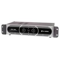 Amplificador De Potência Ll Pro 1200 Com 300 Watts Rms