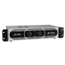 Amplificador De Potência Ll Pro 2600 Com 650 Watts Rms