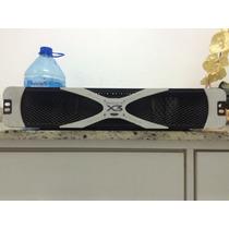Amplificador Studio R Modelo X3 - Baixei O Valor