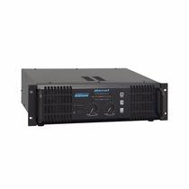 Potencia Oneal Op3500 700w Rms ( 350w Por Canal ) - 8601