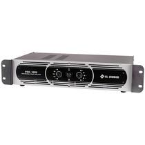 Amplificador Potência Ll Audio Pro1200 300w Rms