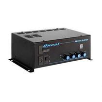 Cabeçote Amplificador Multi-uso Om-400 Oneal Marcelo E M