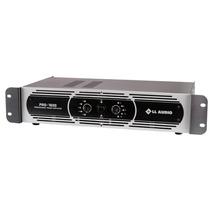 Amplificador Potência Ll Audio Pro 1600