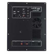 Amplificador Audio Leader Al1000 Sub 1000 W Rms C/ Crossover