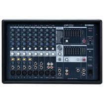 Cabecote Ampl Mixer Yamaha Emx312sc-bra