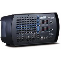 Alto Rmx2408 Dfx 2000w Mixer Potência Efeitos Fx Amplificado