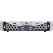 Amplificador Max 420 Skp - 400w Rms