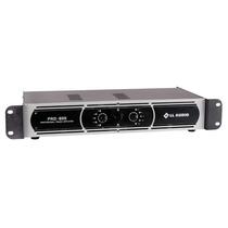 Amplificador Potência Profissional Pro 800 200w Rms F Grátis