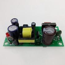 Módulo Transformador Redutor Ac-dc Power 12v 1a Sg