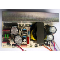 Fonte Chaveada Pro Nosso Amplificador De 1000w (700w)
