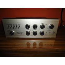 Amplificador Quasar Modelo Qa-2300(1ª Versão)