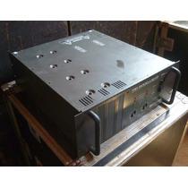 Potência Amplificador Techvox Tip 5000 H - 5000w