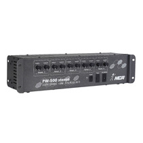 Som Ambiente Pw500 St - Conj De 5 Amplif Estéreo De 60 W Rms