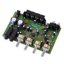 Placa Amplificador Hi Fi 60w De Saida Stereo