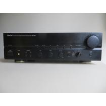 Amplificador Integrado Denon Pma-680r Importado
