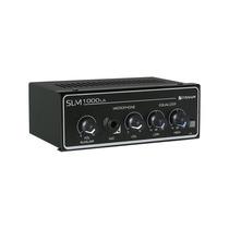 Amplificador Receiver Slim 1000 La - Para Até 12 Caixas