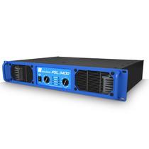 Amplificador Machine Profissional Psl 3400
