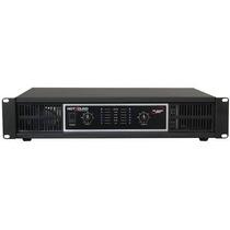 Amplificador De Potência Hotsound Hs Áudio 2300