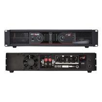 Amplificador De Potência Hotsound Hs Áudio 3.2s