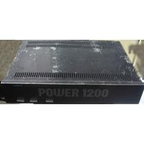 Potência Neshiville Power 1200