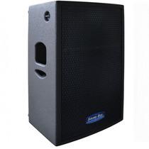Caixa Som Impact 15 Passiva Soundbox Com Capa