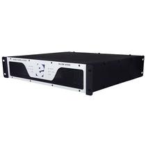 Amplificador Etelj Slim4000 Ab 2 Ohm 4000 W Rms