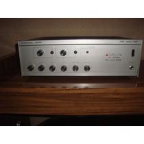 Amplificador Delta Modelo 2305.