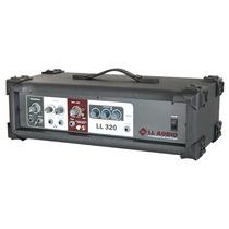 Cabeçote Amplificador Multiuso Ll 320 - 75 Watts