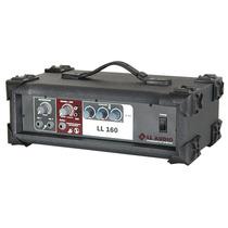 Cabeçote Amplificador Multiuso Ll 160 - 35 Watts