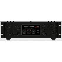 Amplificador Áudio Leader Al 10.0 10000 W Rms 2 Ohms