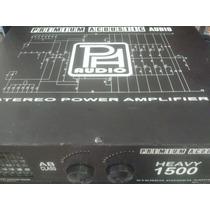 Potência Premium Acoustic Heavy 1500 (wattson Staner Ralf )