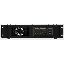 Amplificador Audio Leader 4000 4 Ohms Promoção
