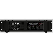 Audio Leader Al 1200 S 4ohms Nova Com Nf E Garantia