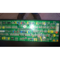Placa Shamsonic Fc 14100 14000 Fh9400 Placa Pre- Audio